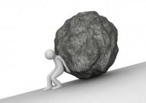 Obstáculos crear apps