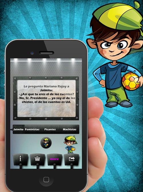 app-jaimito